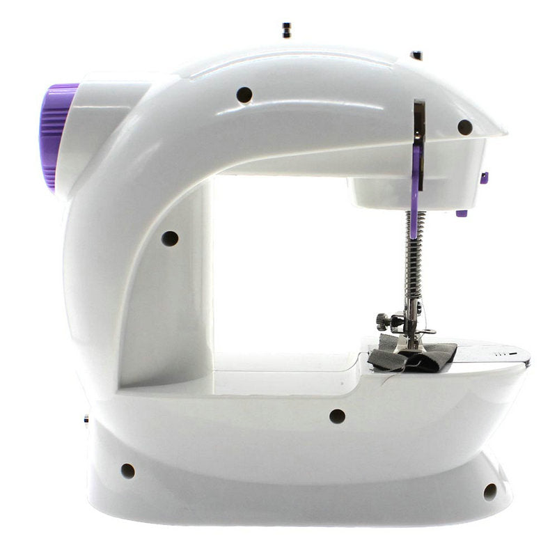 US Plug Household Manual Handheld Mini Sewing Machine Electrict ...