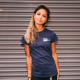 Planet EGX Ladies Tee - Navy