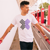 EGX Digital Logo Tee - White