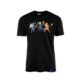 Eurogamer - Pixel Warriors T-Shirt Bundle