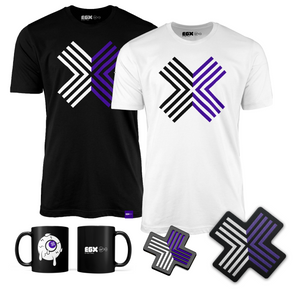 EGX Digital Range Bundle