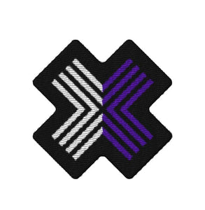 EGX Digital Logo Patch