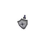 Planet EGX Charm Pin - Sword & Shield