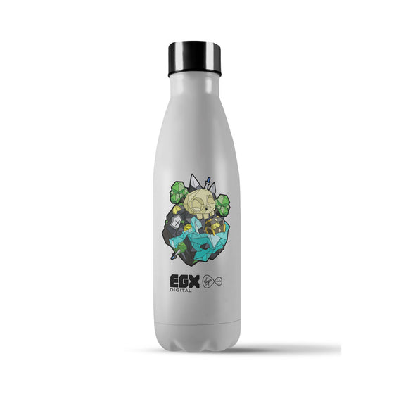 Planet EGX Water Bottle