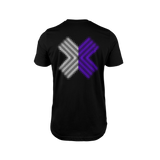 EGX Blurred Vision T-Shirt - Black