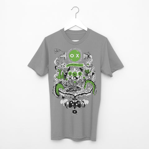 Outside Xbox T-shirt