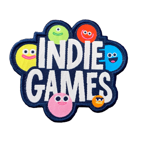 EGX Rezzed 2020 Indie Games Patch
