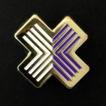 EGX Digital 2020 Pre-Registry Pin Badge