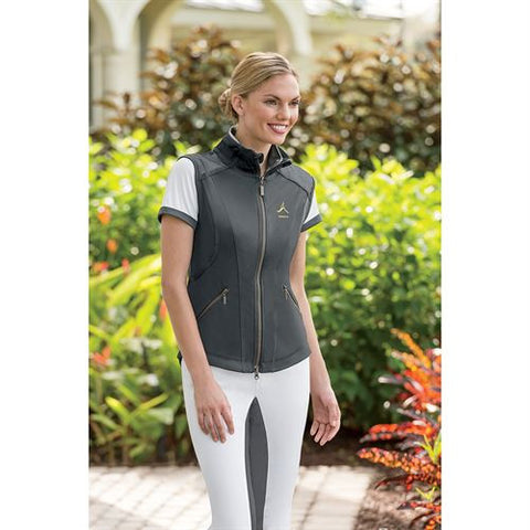 Arista Double Vented Schooling Vest