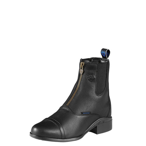 Heritage III Zip Waterproof Ladies Paddock Boot