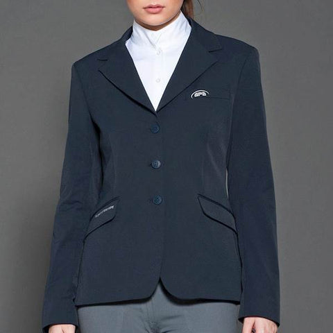 GPA Grand Prix II Special Ladies Show Jacket Navy 42R