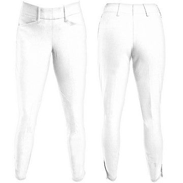 Grand Prix Hampton II Knee Patch Breech Side Zip