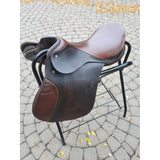 "Passier Paragon Saddle - 16.5""- Used"