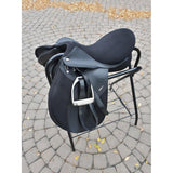"Tekna All Purpose Saddle 17"" NEW"