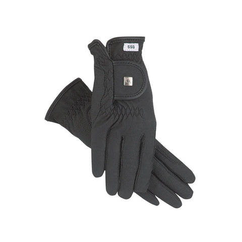 SSG Lined Soft Touch Style 2250 Black
