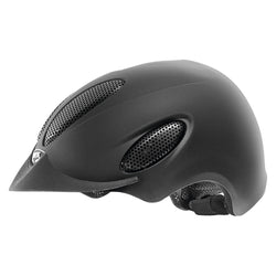Uvex Perfexxion Active Helmet Black Matte