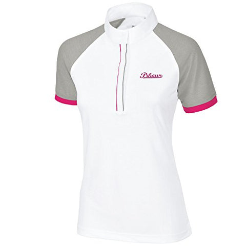 Pikeur Competition Shirt Pink
