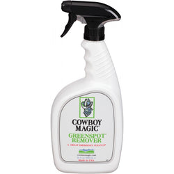 COWBOY MAGIC GREENSPOT REMOVER 32 OZ.