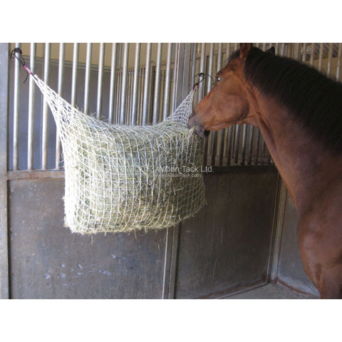 Freedom Feeder 6-Flake Extended Day/2-String Bale Net 1.5 inch mesh 4' X 3'