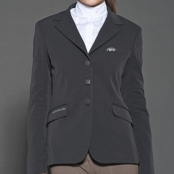 GPA Grand Prix II Special Ladies Show Jacket Anthracite 44L