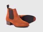Dubarry Bray Chelsea Boot - Camel