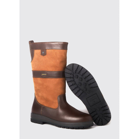 Dubarry Kildare - Brown