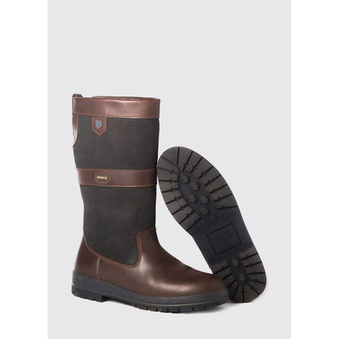 Dubarry Kildare - Black/Brown