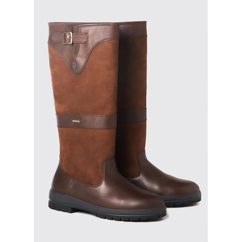 Dubarry Tipperary - Walnut