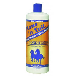 MANE N TAIL LEAVE-IN CONDITIONER, 1 LITRE