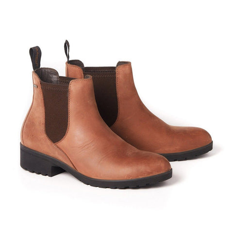 Dubarry Waterford - Chestnut - Woman
