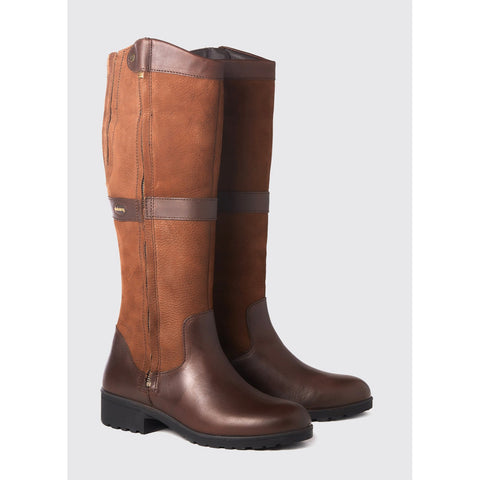 Dubarry Sligo- Walnut