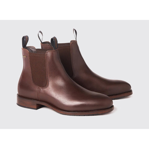 Dubarry Kerry - Mahogany - Men
