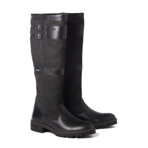 Dubarry Longford - Black