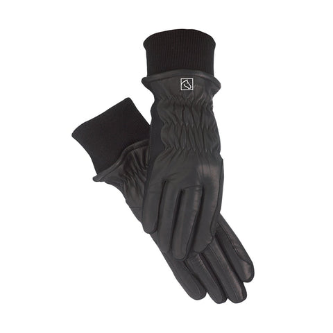SSG Pro Show Winter Riding Gloves Style 4300