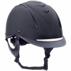 Ovation Z-6 Elite Helmet Black