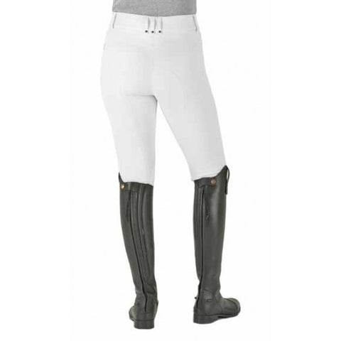 ROMFH SARAFINA EUROSEAT BREECHES WHITE