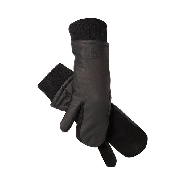 SSG Winter Riding Mittens Style 4700