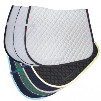 Century Color Burst All Purpose Pad With Braided Trim