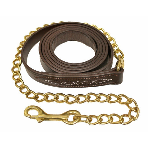 "Walsh Fancy Stitch Lead with 24"" Chain - 58224"