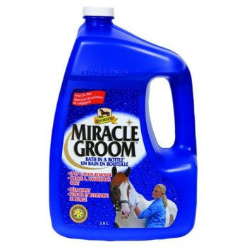 Absorbine Miracle Groom 3.8L