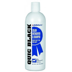 Quic Black Shampoo 473ml