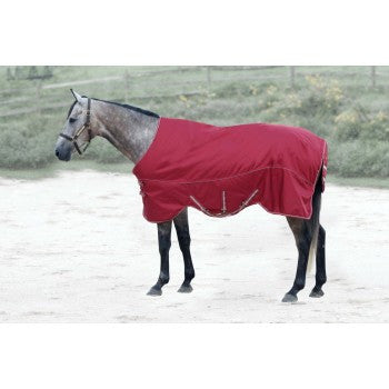 Century Superline 1680 Denier Summer Turnout with Double Leg Arch