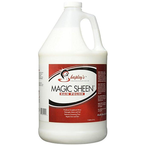 Shapley's Magic Sheen hair Polish 3,8L