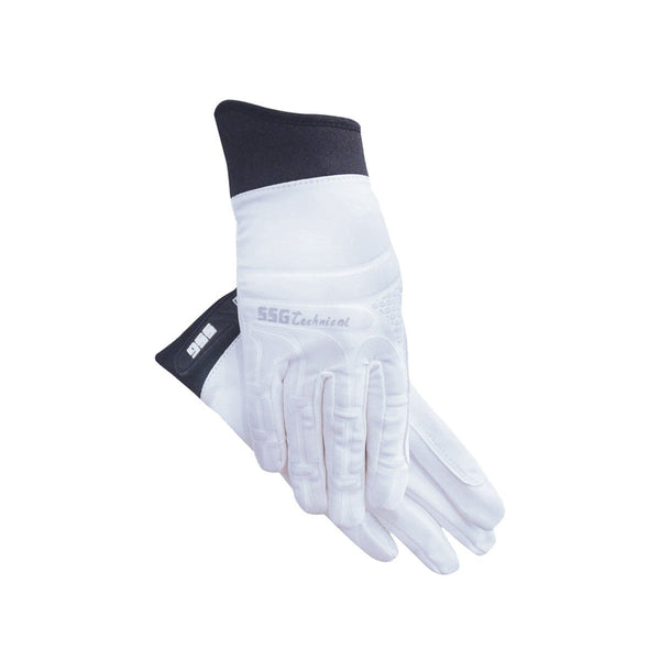 SSG Technical Glove Style 8500 White