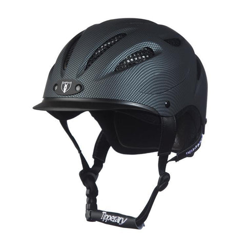 Tipperary Sportage 8500 Helmet Carbon Grey