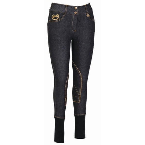 EQUINE COUTURE LADIES BOBBI BREECHES