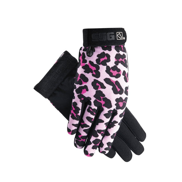 SSG All Weather Style 8600 Pink Leopard