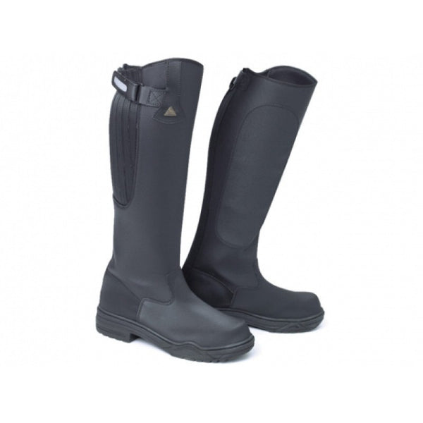 Mountain Horse Ladies Rimfrost Rider II Tall boot Regular