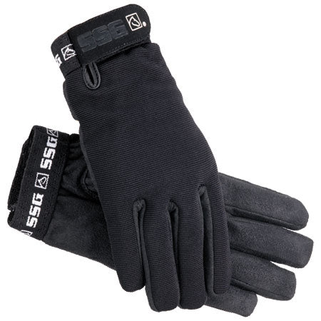 SSG All Weather Lined Style 9000 Black