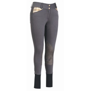 EQUINE COUTURE LADIES BAKER ELITE BREECHES